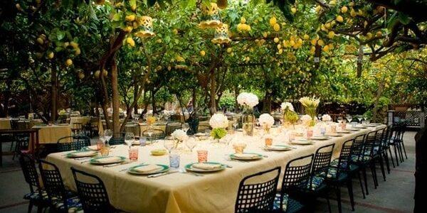 Da Paolino. Capri. Wedding Planner in Amalfi Coast and Puglia. Mr and Mrs Wedding in Italy