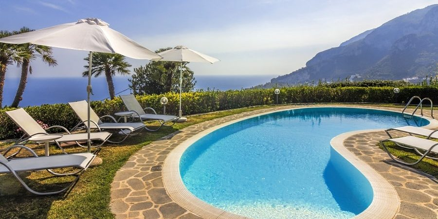 Villa Minuta. Villas. Wedding Planner in Amalfi Coast and Puglia. Mr and Mrs Wedding in Italy