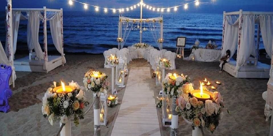 8 Coccaro Beach Club. Puglia. Wedding Planner in Amalfi Coast and Puglia. Mr and Mrs Wedding in Italy