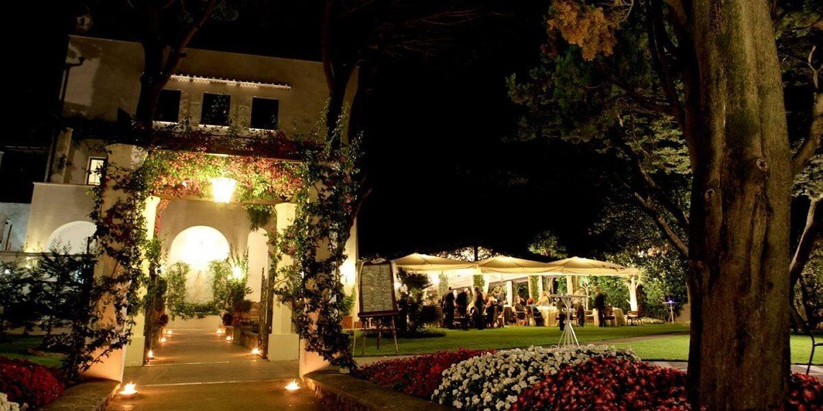 Villa Eva. Ravello. Wedding Planner in Amalfi Coast and Puglia. Mr and Mrs Wedding in Italy