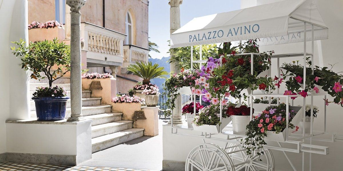 Palazzo Avino. Ravello. Wedding Planner in Amalfi Coast and Puglia. Mr and Mrs Wedding in Italy