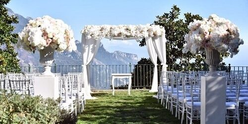 Civil Cerimonies. Wedding Planner in Amalfi Coast and Puglia. Mr and Mrs Wedding in Italy